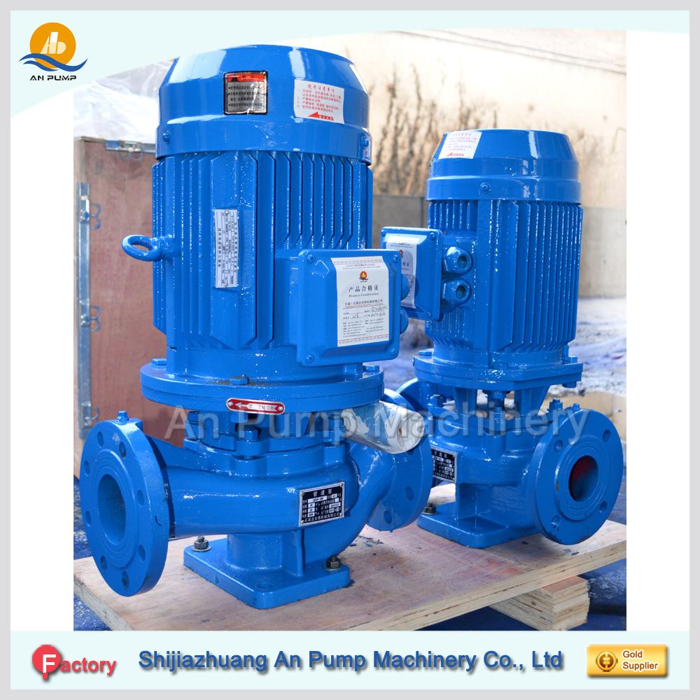 Vertical Cooling Tower Water Circulation Pump