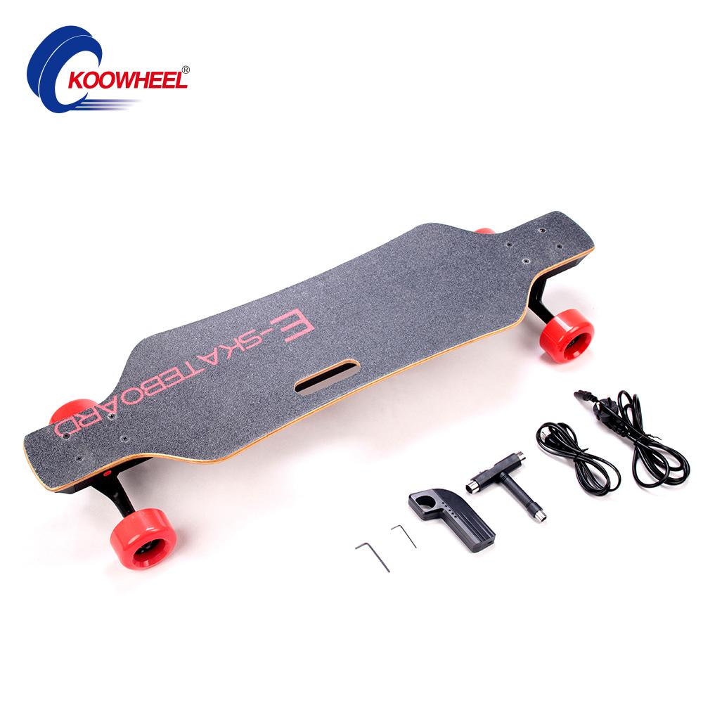 online kopen wholesale skateboard met motor uit china. Black Bedroom Furniture Sets. Home Design Ideas