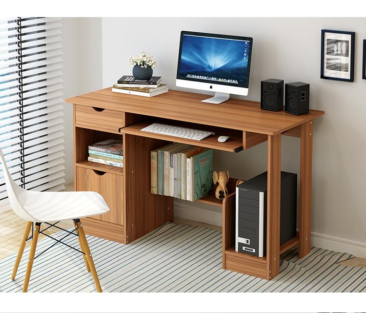 Computer Desk Desktop Home Simple Modern Single Small Desk Student Writing Bedroom Simple Desk