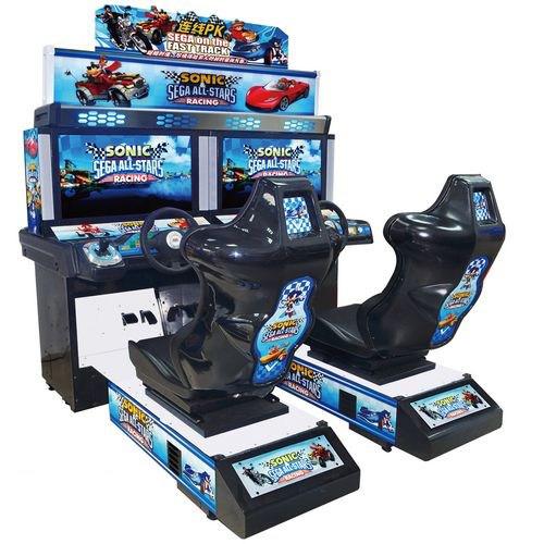 out run racing arcade games for sale car racing game machine