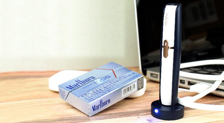 331332 г., Заводская розетка, автомобильное зарядное устройство для электронной сигареты с USB-проводом для использования в электронной сигарете с IQOS