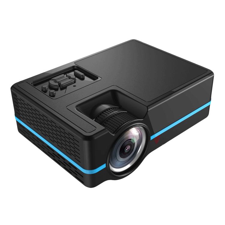 2019 New Arrival Smart Mini 3000 Contract Radio lcd video projector