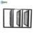 Australia Standard Triple Pane Factory Directly Provide New Style China supplier Hurricane Impact Windows