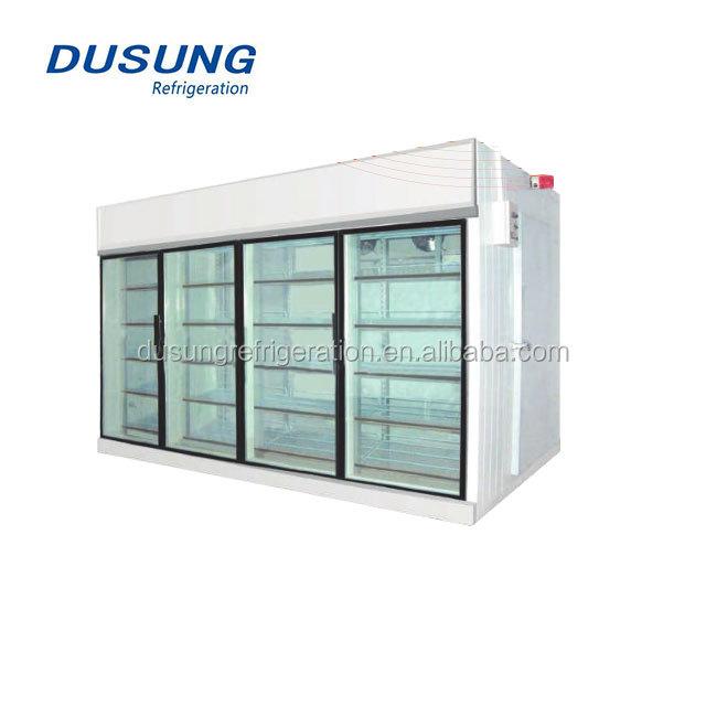 TWQ-3G6H walk in cooler Walk In Freezers 220 В 110 В, холодильники и морозилки