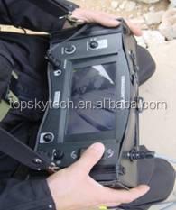 Спасательное оборудование, детектор жизни