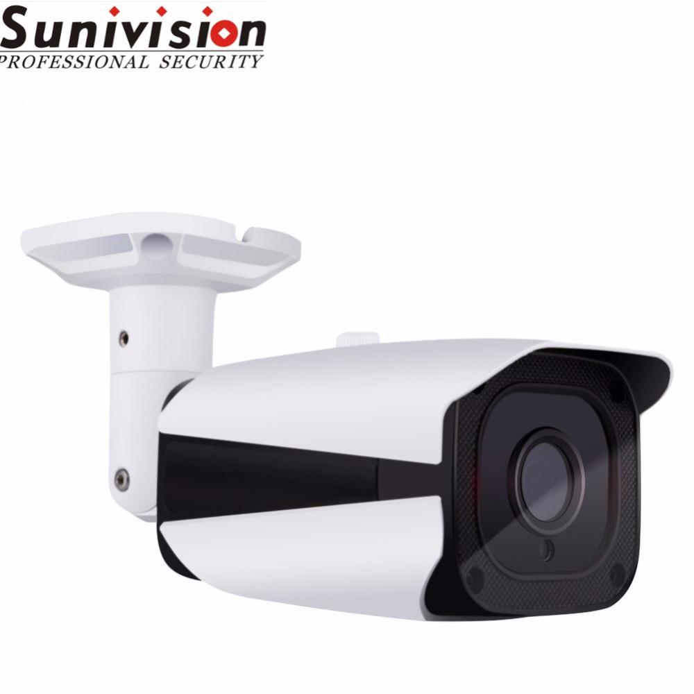3,6 мм звездный свет IP66 Водонепроницаемая камера безопасности