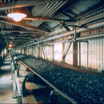 конвейер угля