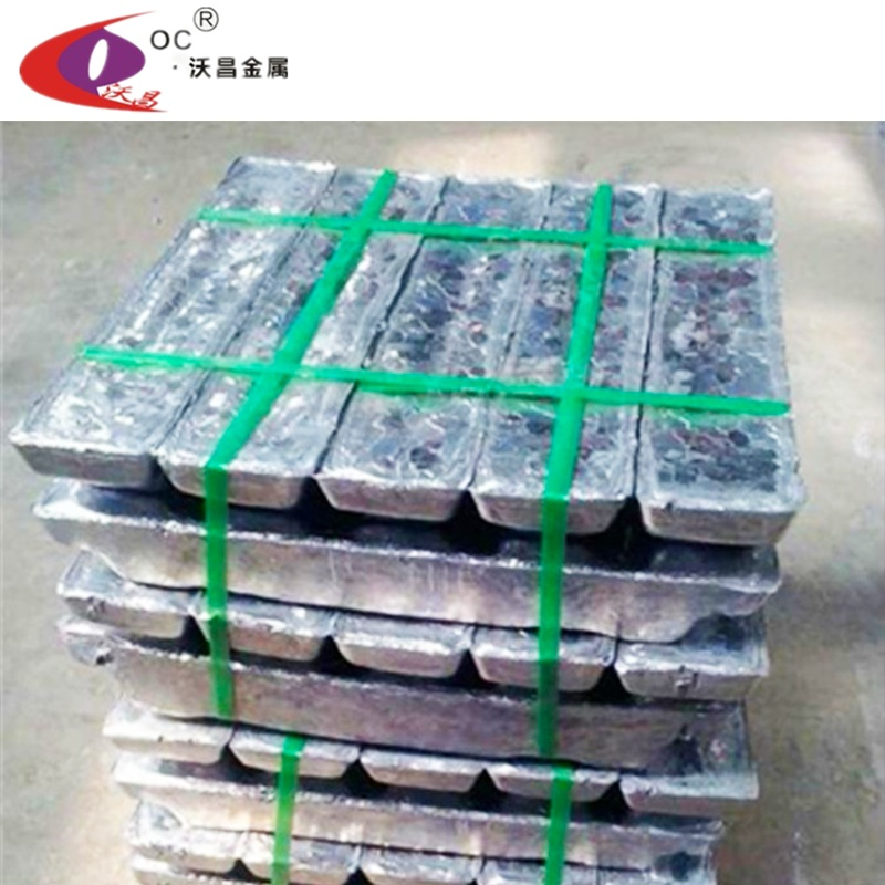 Selling well around the world lead ingot 99.994 smelting manufacturer sales