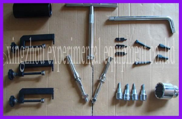 Дизель common rail насоса разберите инструмент комплект