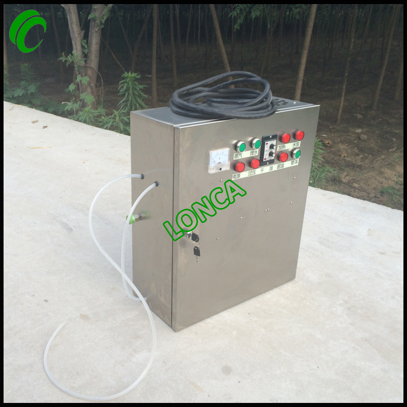 Attention 6kw Car Mat Cleaning Machine 8kw Car Interior