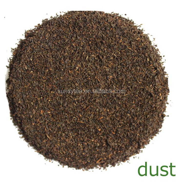 European standard black tea dust - 4uTea | 4uTea.com