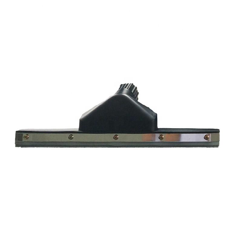 D40 40mm Vacuum Cleaner Spare Part Black Flat Nozzle Crevice Nozzle