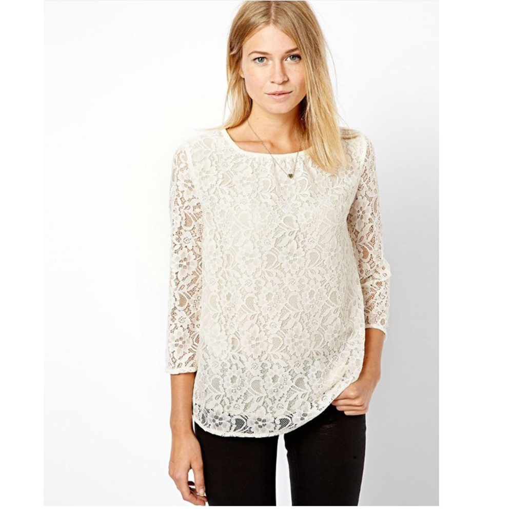 Enjoy free shipping and easy returns every day at Kohl's. Find great deals on Womens Lace Tops at Kohl's today!