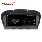 "MEKEDE IPS 8.8"" Android 10.0 Octa Core 4G+64G Car DVD Audio Player for BMW 5 Series E60 E61 E63 E64 3 series E90 E91 E92 4G LTE"