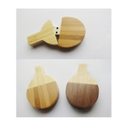 Custom Logo Bamboo USB Flash Drive Wooden 2GB/4GB/8GB/16GB/32GB USB Flash Drive