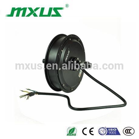 Комплект для электровелосипеда 72 в 3000 Вт