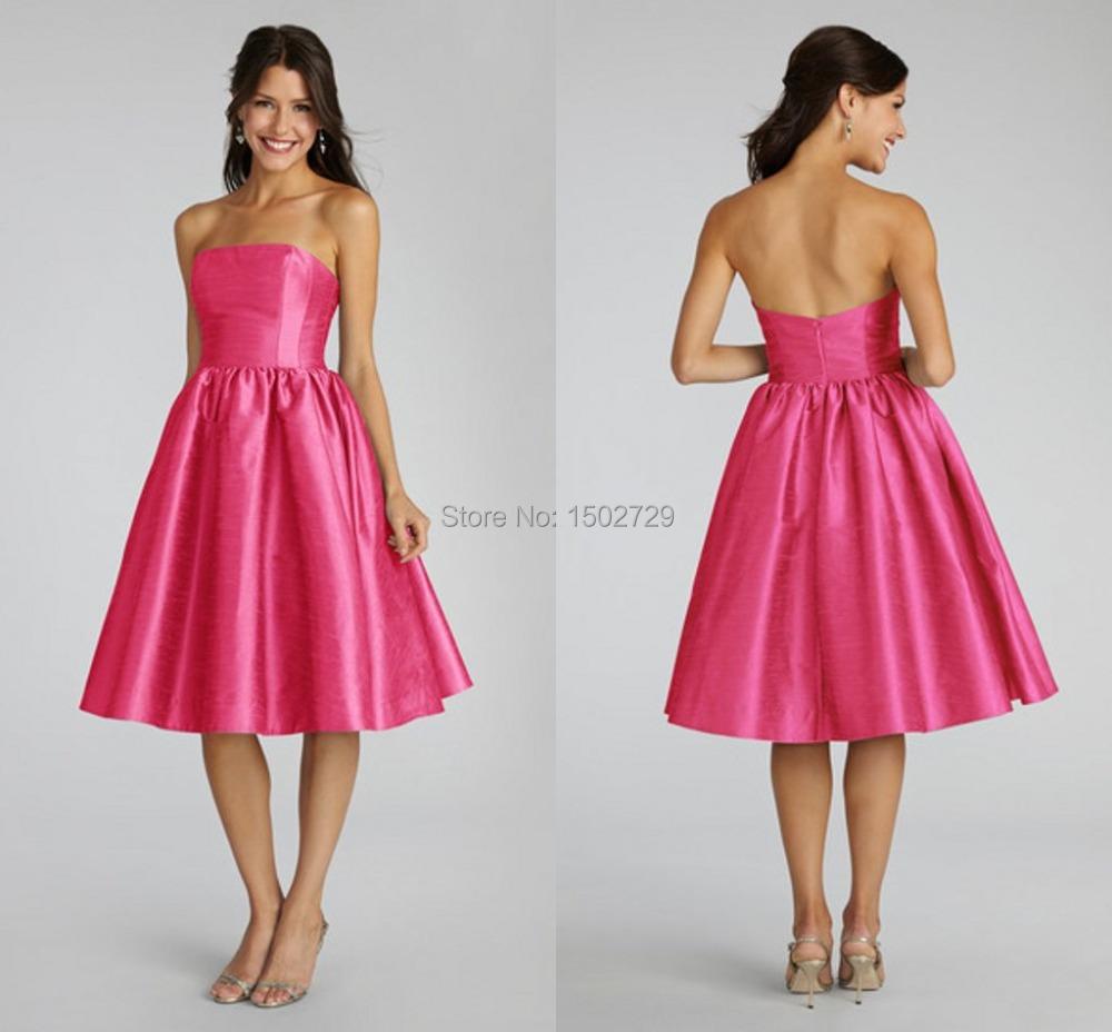 Sexy Hot Pink Dresses Birmingham Al 26