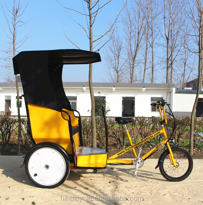 electric 2 seats roof scooter auto rickshaw