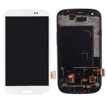 100% Tested 4.8'' TFT LCD Display LCD With Touch Screen Digitizer Assembly For Samsung Galaxy S3 i9300 i9300i i9308i