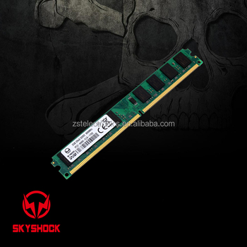 Hot sale ddr2 800mhz 2gb brand new memory desktop ram cheapest