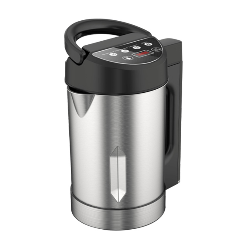White Soup and Smoothie Maker Stainless Steel