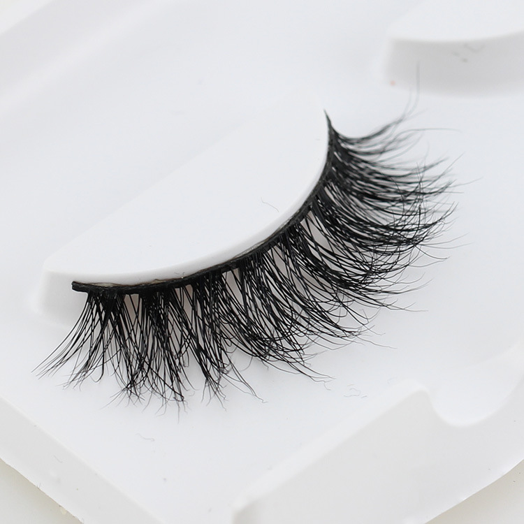 Detail Feedback Questions about A10 Top Eyelashes 3D Mink Lashes Natural HandMade Full Strip Lashes Transparent terrier Short Mink Lashes Style False Eyelashes on Aliexpress.com - alibaba group - 웹