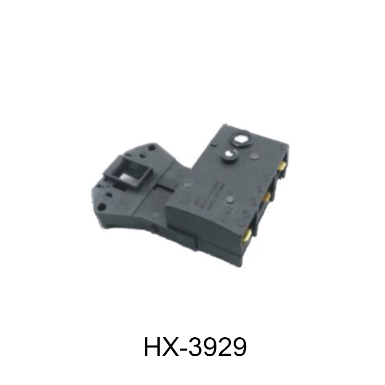 Washer Use HX-460M4 Door Switch of Components of Washing Machine