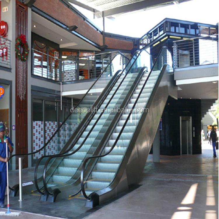 Поручни эскалатора для использования в жилых помещениях от китайского производителя по заводской цене