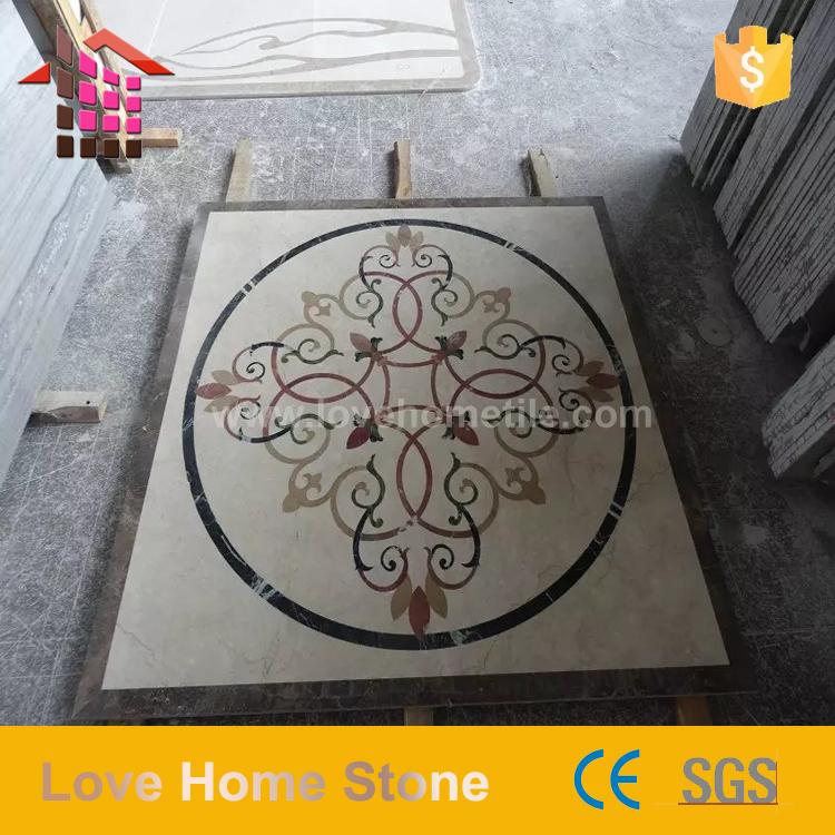 Love Home плитка круглый медальоны из мраморного пола узоры с хорошим качеством