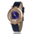 2019 Diamond Leather Quartz Wrist Fashion Watches With Crystals for Women and Girls JSW-0972