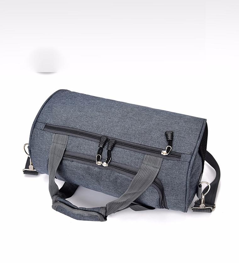Дорожная Водонепроницаемая Складная спортивная сумка, складная дорожная сумка