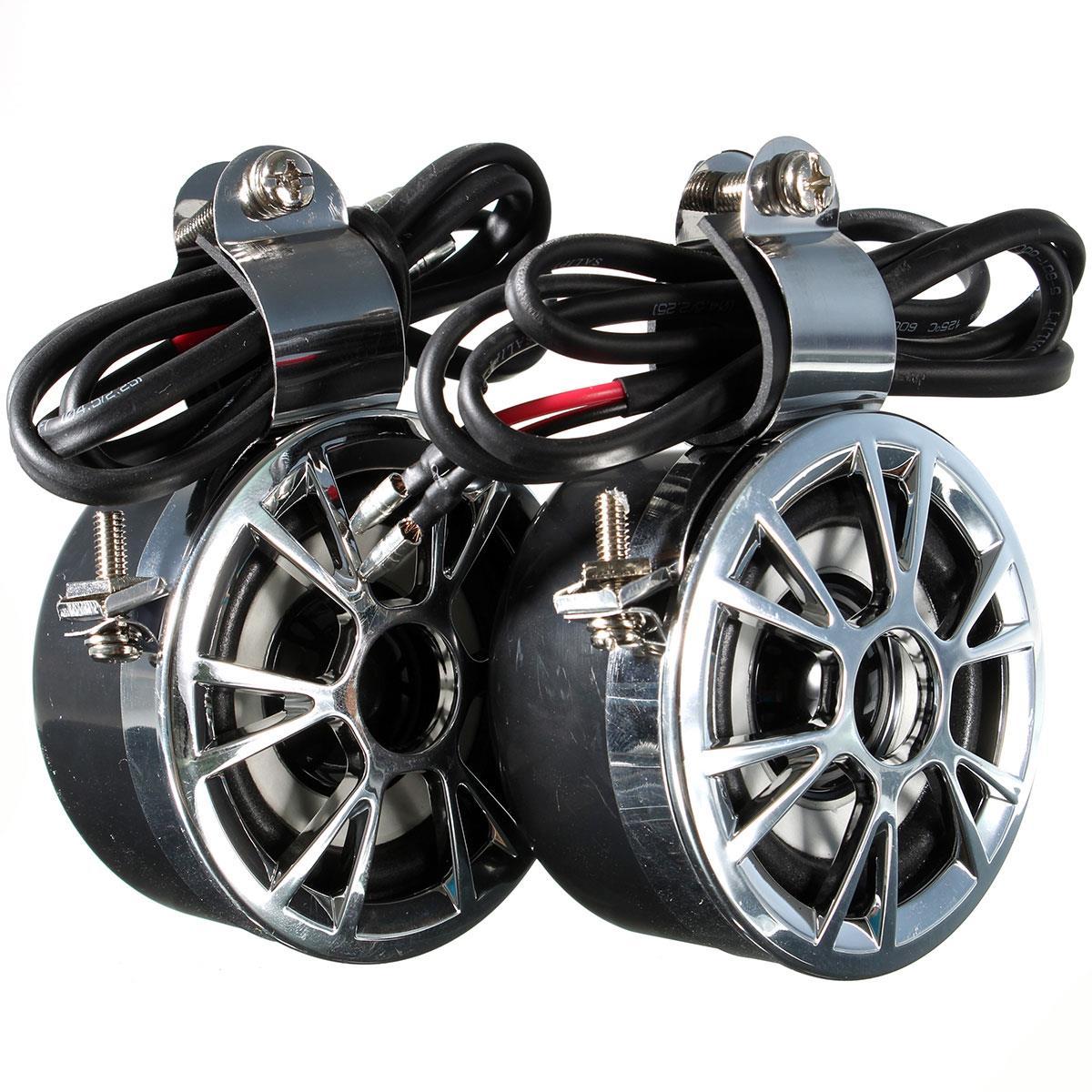 online kaufen gro handel motorrad lautsprecher aus china. Black Bedroom Furniture Sets. Home Design Ideas