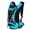 Super Light Waterproof 12L Professional Cycling Backpack Sports Backpack Outdoor Bags Men and Women