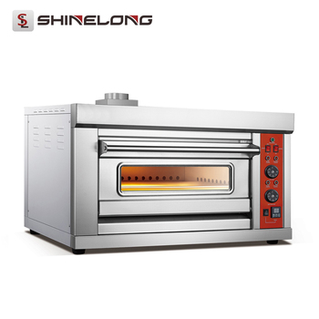 High speed Commercial Kitchen Oven Baking Equipment Gas Oven