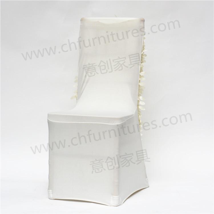 YC-875 New Design Event Wedding Decoration Chiavari Chair Spandex Cover