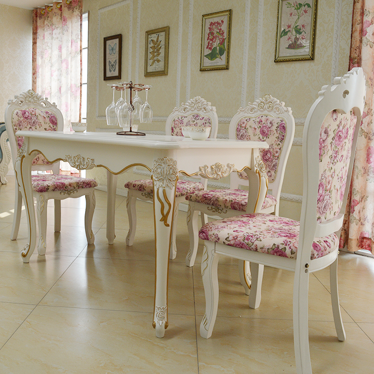 A1501 Europe Royal Rectangle Dining Room Table Living Kitchen China Price In India High Gloss No Scratch Buy