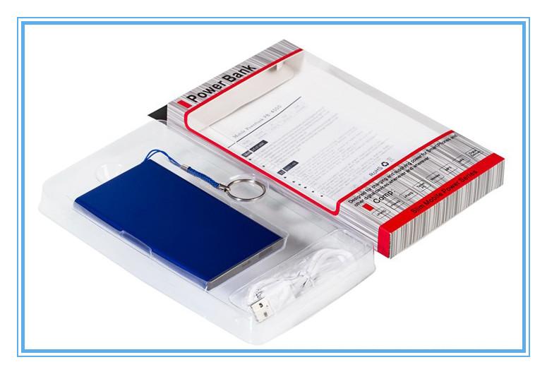 Banque De Batterie Pour Portable Mobile Iphone Samsung