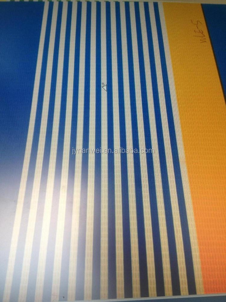 0.55mm PVC Tarpaulin factory