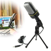 Oem Computer Studio Handheld Wired Retro Microphone Vintage Pc Mini Microphone as Equipment of Chat Microphone For Computer