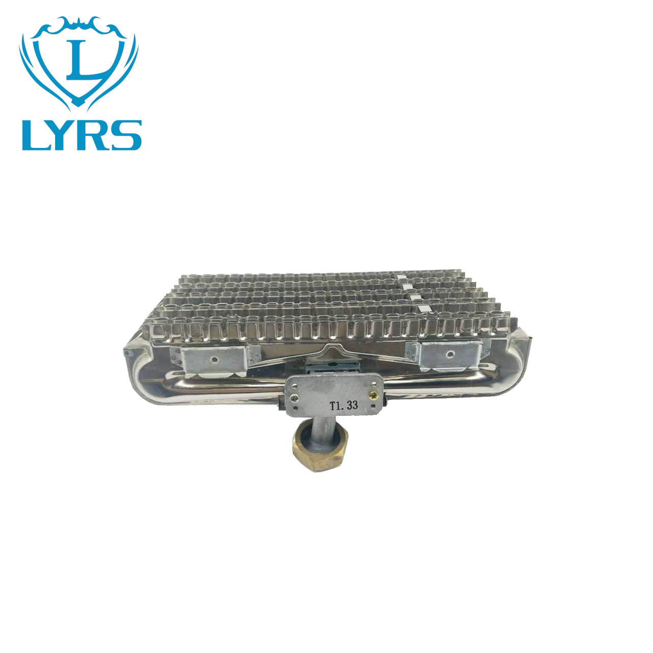 Tankless Oxhausted Gas Water Heater Spare Parts burner
