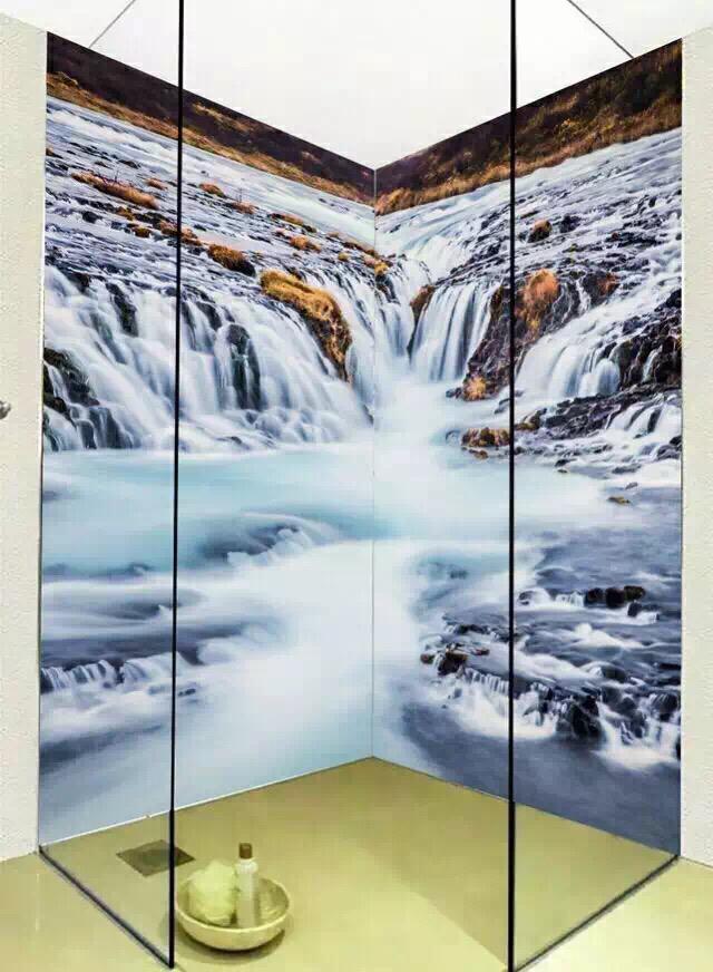 Bathroom Tile 3d Ceramic Floor Tile,3d Wall And Floor Tile ...