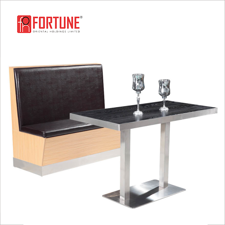 Restaurant Design Sofa Booth Dining Table And Sofa Chair Sets Pu Leather And Wooden Chair Buy Restaurant Design Sofa Tables And Chairs Restaurant Sofa Product On Alibaba Com
