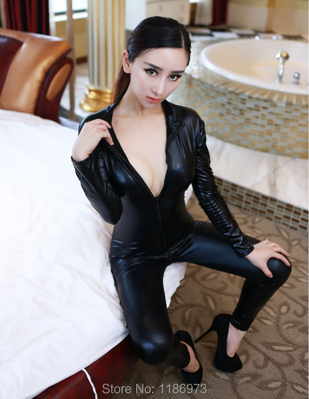 Free Sexy Latex Women 84