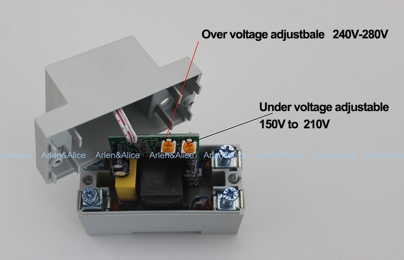 How To Build An Overvoltage Protection Circuit
