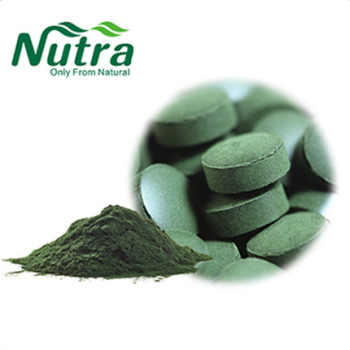 Health food supplement manufacturers spirulina capsule organic spirulina tablets
