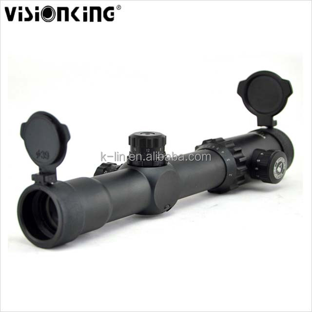 Visionking 3-18x50 Rifle scope 30 FFP First Focal Plane Sight Hunting Tactical