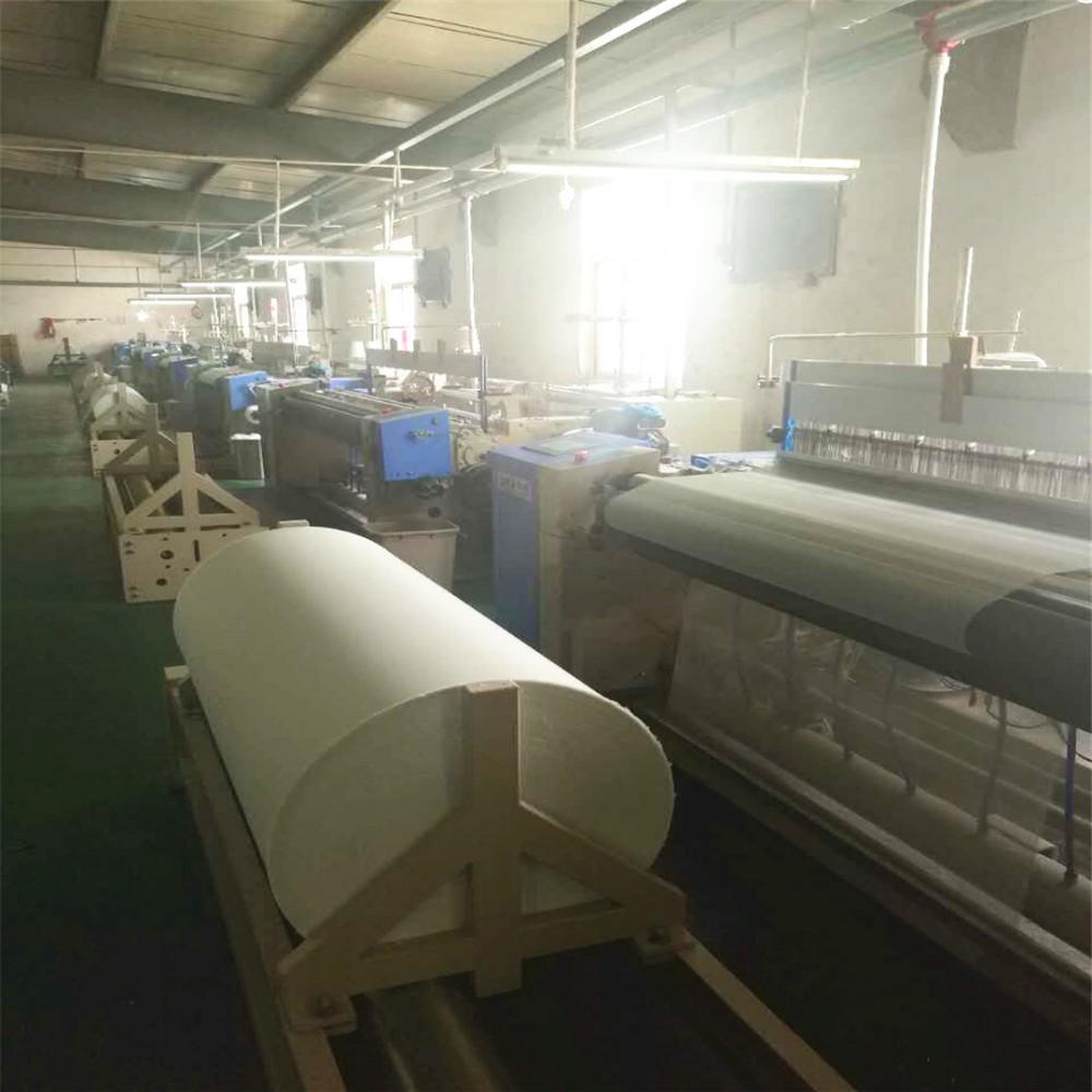 Подложка из ткани для воздуховодов, 100% полиэстер, трикотажная сетчатая серая ткань 27