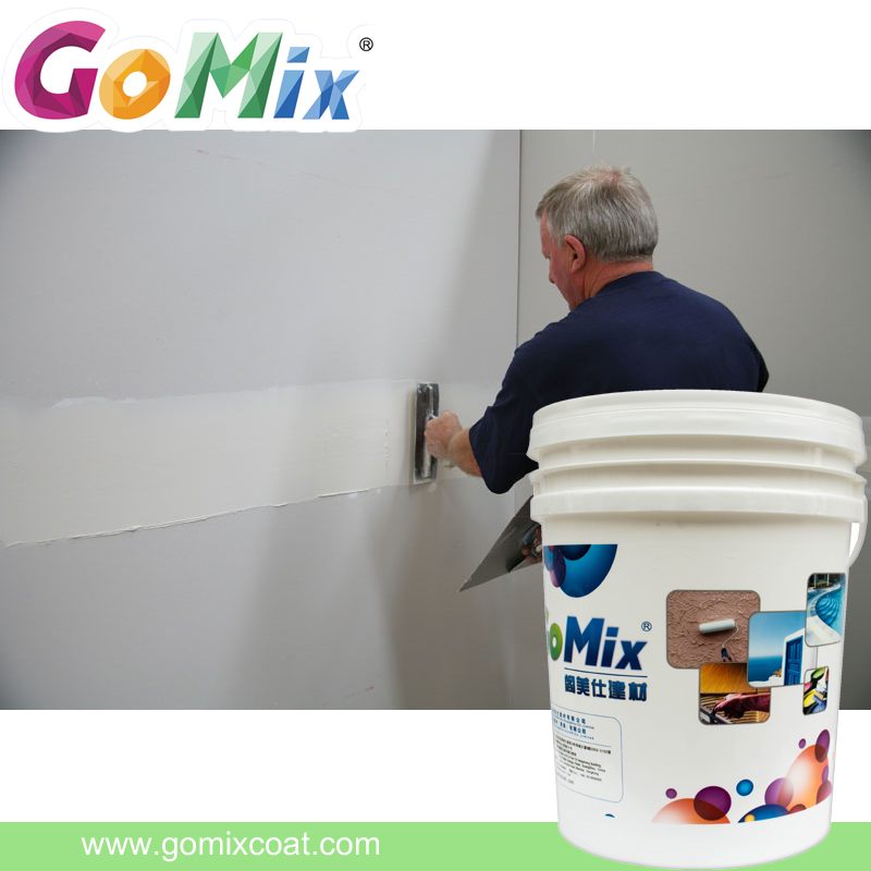 China Supplier Free Sample Best Price Gm11 Interior Asian Acrylic Wall Putty Buy Acrylic Wall Putty Paint Wall Putty Ready To Use Putty Product On Alibaba Com