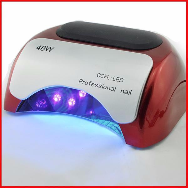 UV nail tool