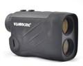 Visionking 6x25CT Solar Energy 600m BAK4 Hunting Golf Laser Rangefinder Laser Distance Meter Waterproof 600m Laser